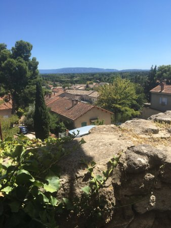 Chateauneuf-de-Gadagne, France: photo4.jpg