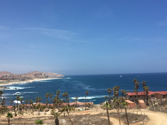 Is Cabo San Lucas Safe To Travel