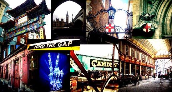 Londres a tu Manera