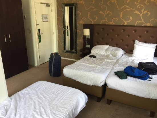 Foto de Hampshire Hotel - Beethoven Amsterdam