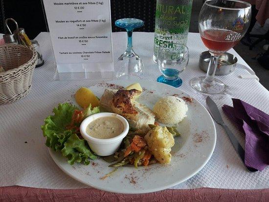 Restaurant Gourmet Du Jard  Ef Bf Bd Saint Dizier