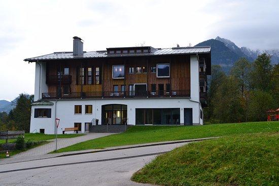 Jugendherberge Berchtesgaden : Внешний вид