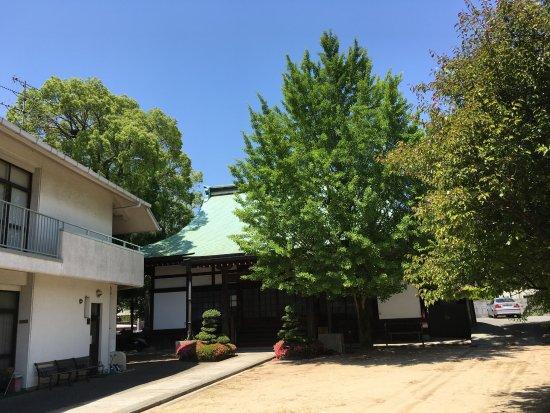 Genko-ji Temple