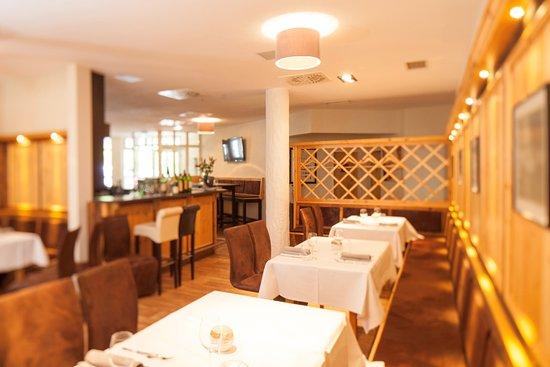 Gersthofen, Germany: Restaurant
