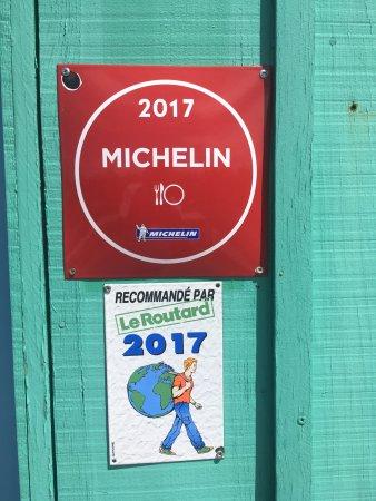 Le Grand-Village-Plage, Frankrig: QUE DIRE ? UN GAGE TOUT DE MEME NON