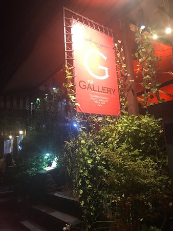 The Gallery Restaurant : photo0.jpg