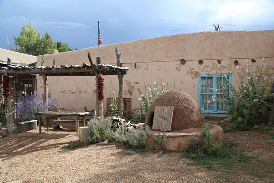 Kit Carson Home Museum Taos Nm Top Tips Before You