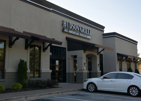 Hudson grille kennesaw