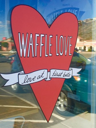 Waffle Love St George Restaurant Reviews Phone Number