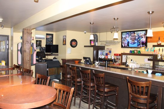 Resto-Pub Le St-Gab