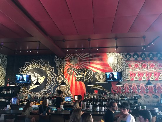 Wynwood Kitchen And Bar Reservations