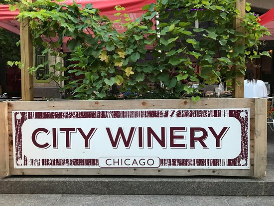 Coupon for city winery chicago