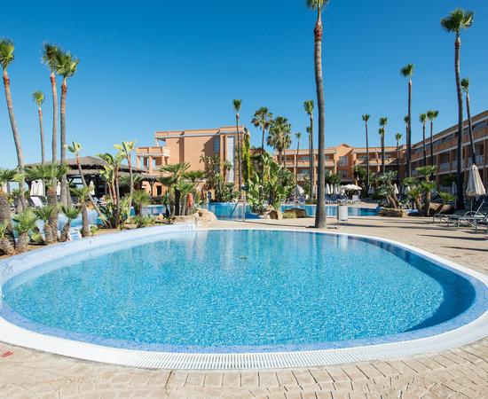Hipotels Barrosa Palace, Hotels in Costa de la Luz