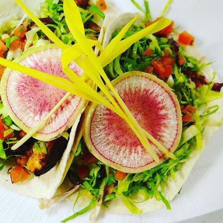 เกลนมิลส์, เพนซิลเวเนีย: Fish Tacos