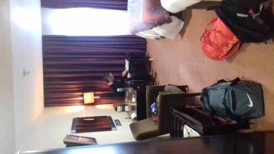 Mcgettigan's Hotel Letterkenny: 20170202_123311_large.jpg