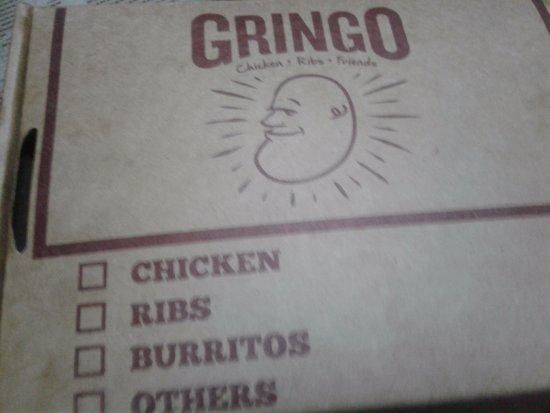 Menu billede af gringo makati tripadvisor for Terrace 33 makati menu