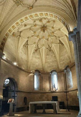 Monasterio de Tulebras