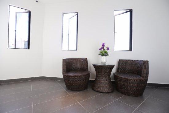 Interior - Picture of Asia Premium Hotel, Kuala Terengganu - Tripadvisor