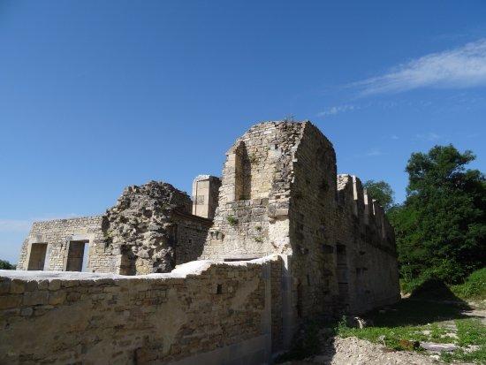 Abbaye de Saint-Vivant