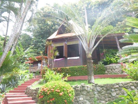 Hotel El Jardin Our Bungalow