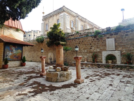 Galilee-billede