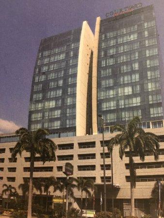 Courtyard by Marriott Guayaquil: photo0.jpg