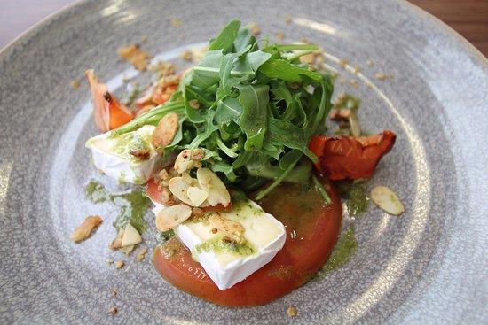 Ashorne, UK: Restaurant Dining Options