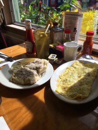 Harriette's Restaurant: photo0.jpg