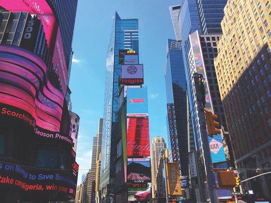 Florida, Nowy Jork: We offer Seasonal Bus Tours to NYC