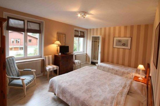 Hotel Gerard d'Alsace Photo