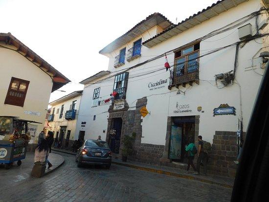 Del Prado Inn: DSCN0084_large.jpg