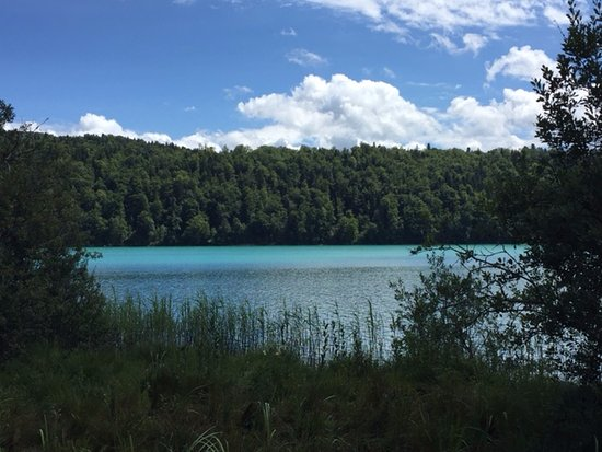 Le Frasnois, Frankrike: Lac de Narlay