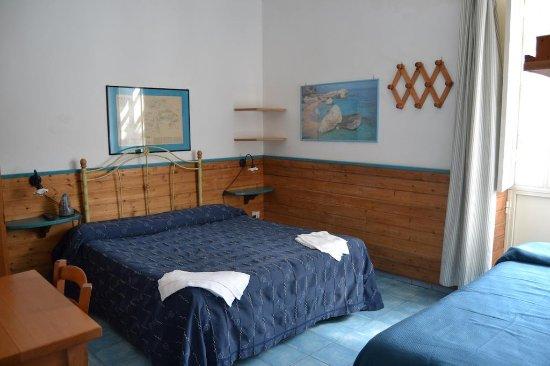 Bilder på Hotel Residence Tirreno – Bilder på Procida - Tripadvisor