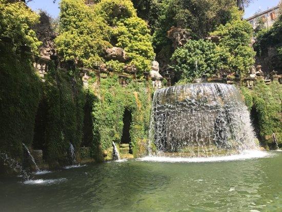 Foto de villa d 39 este tivoli tripadvisor for Villas de jardin seychelles tripadvisor