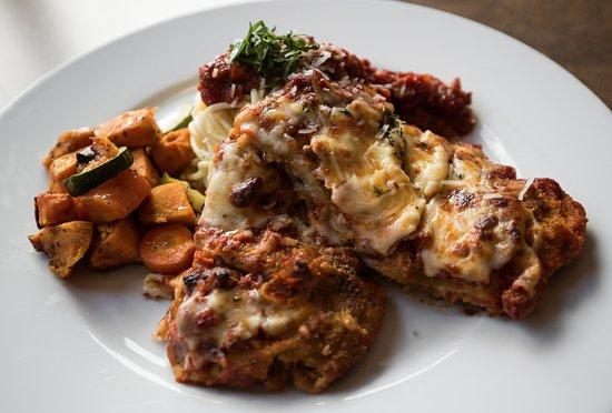Canmore Alberta Italian Restaurants