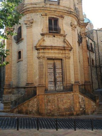 Chiesa e Convento di S. Anna