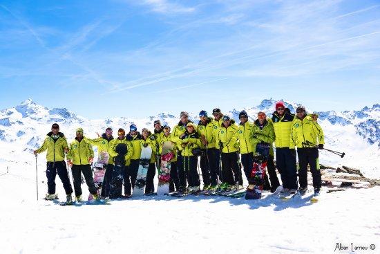 École de Ski Prosneige