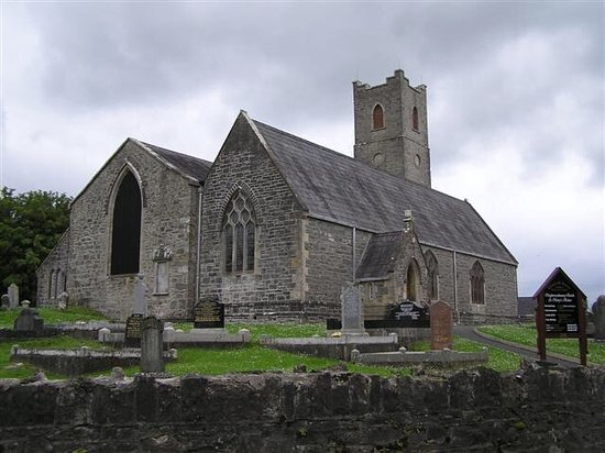 Ardess Parish Church