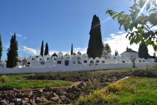 Monumental Cemetery of San Sebastián