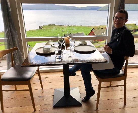 KOKS - Foto de KOKS, Tórshavn - TripAdvisor