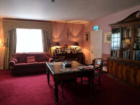 Castle Grove Country House Hotel Photo