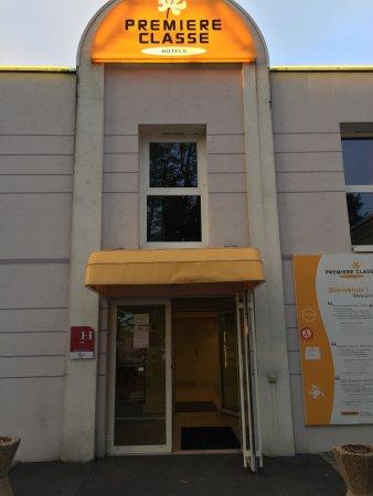 Premiere Classe Pau - Bizanos: photo0.jpg