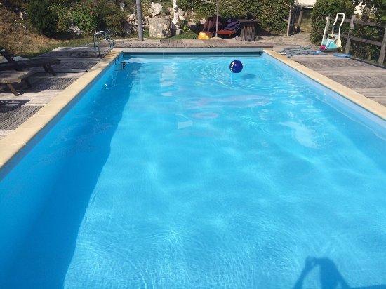 Guest house domacija krnc bewertungen fotos for Swimming pool preisvergleich