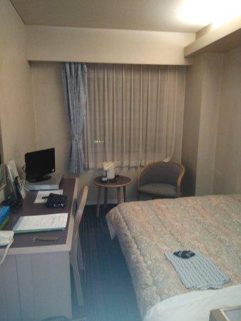 Hotel Tetora Spirit Sapporo: IMG_20170809_224918_large.jpg