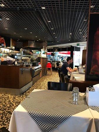 Leonardo Cafe - kuva: Leonardo Cafe & Bistro, Helsinki - TripAdvisor