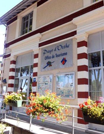 Office de Tourisme du Pays d'Orthe et Arrigans