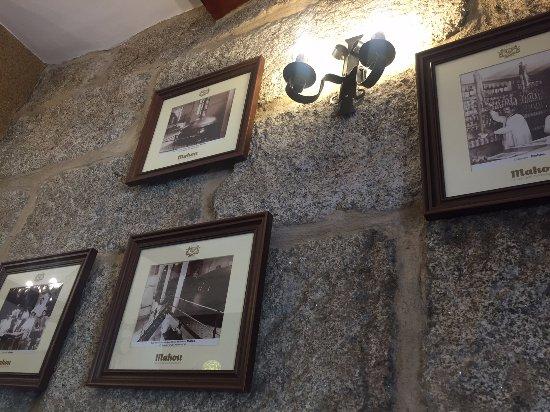Casa Rita: sala