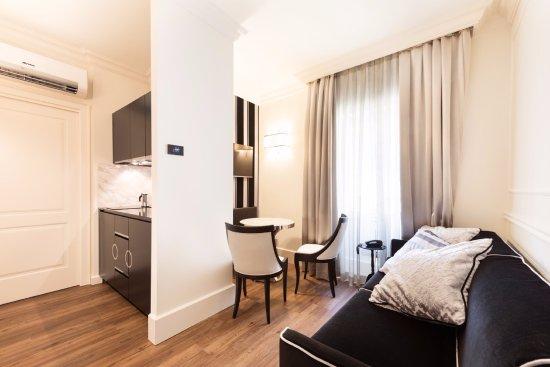 Soggiorno appartamento 3 persone aparthotel verona house for Soggiorno verona