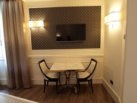 soggiorno monolocale per 2 persone - Picture of Aparthotel Verona ...