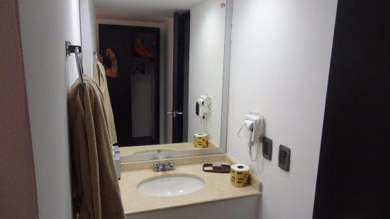 Hotel Fontan Reforma Image